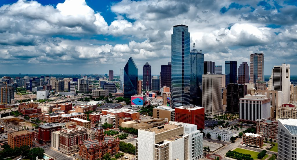 Dallas Airport Parking, onairparking.com for the best rates.