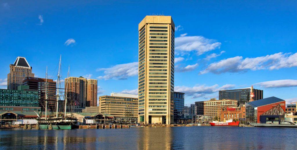 Baltimore parking, cheap parking, onairoparking.com